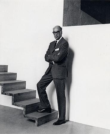 Luis Barragán  Mexico  1902 - 1988