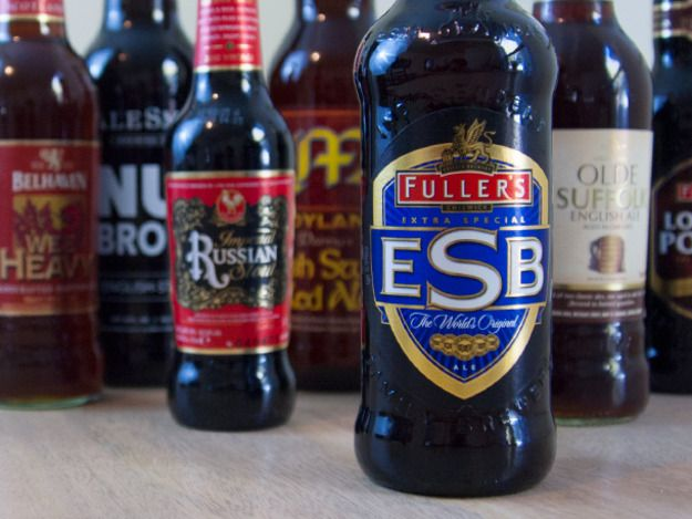 A Beginner's Guide to British Beer Styles