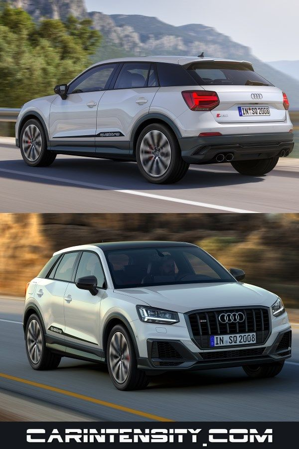 Audi Sq2 Audi With Images Super Cars