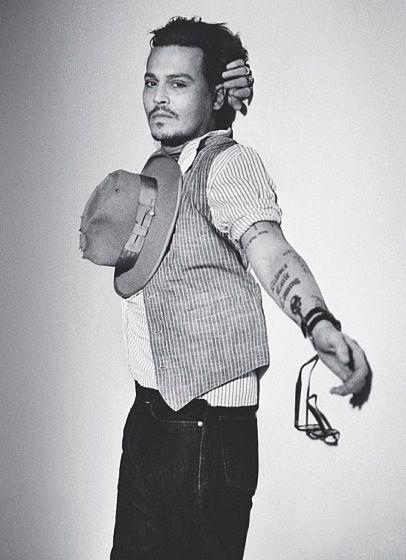 120 best images about Johnny depp on Pinterest