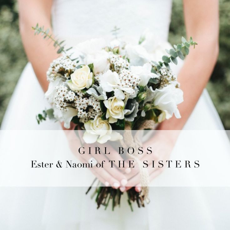 LOVE FIND CO. GIRL BOSS // THE SISTERS // Read more: http://www.lovefind.co/blog/girl-boss-the-sisters
