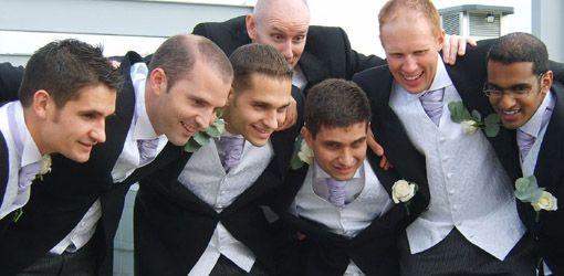 Top 10 Tips for Wedding Ushers