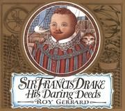 Cover of: Sir Francis Drake by Roy Gerrard