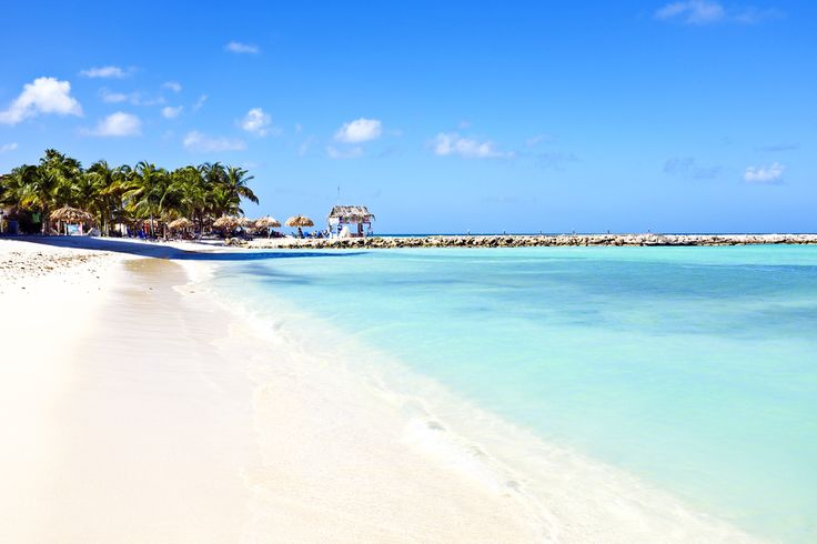 Aruba, Jamaica, oooh we want to take you… #Aruba #Travel
