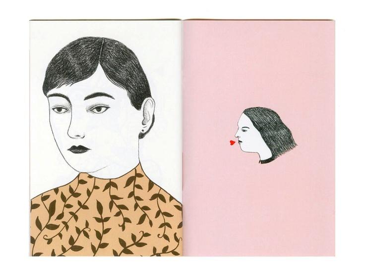 Sad Girls Issue 1