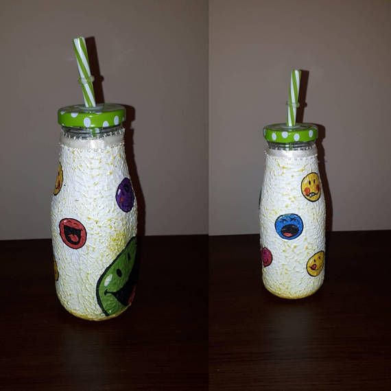 Check out this item in my Etsy shop https://www.etsy.com/listing/548711534/emoji-bottle-lemonade-punch-juice-gift