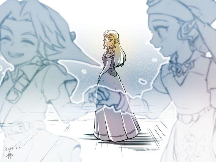 Pin By Roy On Zelda In 2020 Legend Of Zelda Breath Ocarina Of Time Zelda Art