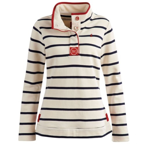 Joules Clothing Ladies Cowdray Sweatshirt