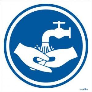 Importancia de lavarse las manos para evitar infecciones