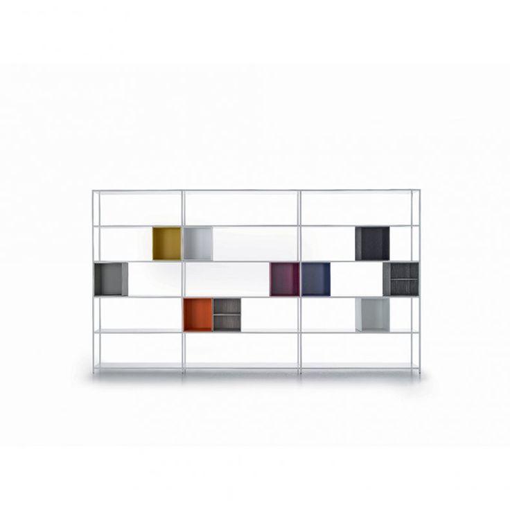 25 best Étagères / Meuble Multimedia images on Pinterest | Furniture ...