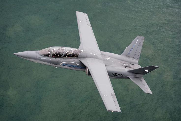 Textron AirLand Scorpion recon