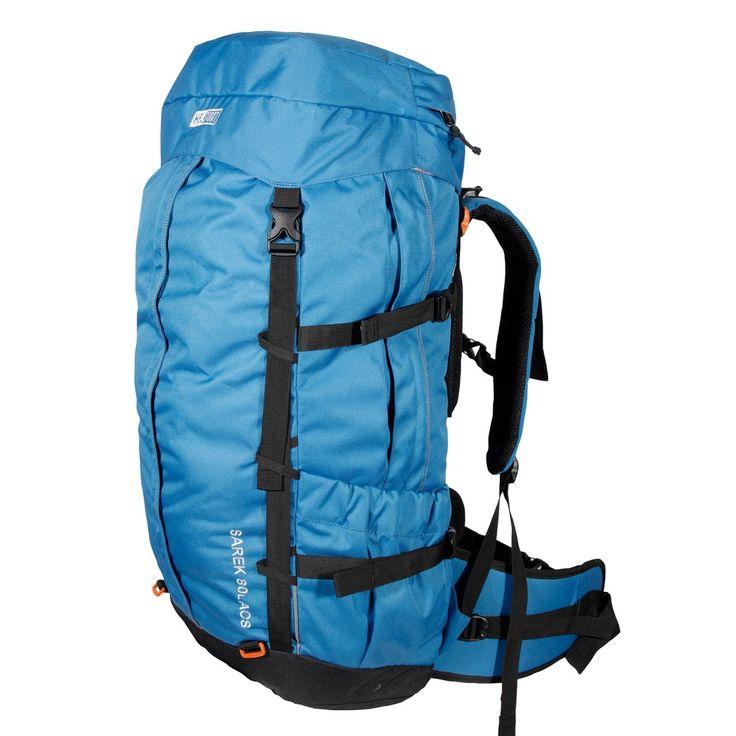 Läs mer om Helsport Sarek ACS 80L, ryggsäck. Trygg handel med Prisgranti och 365 Dagars Öppet Köp