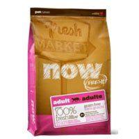 NOW Fresh Grain Free Adult Recipe Dry Cat Food | Pet Food Direct