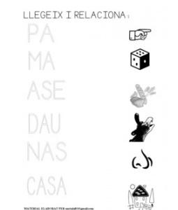 FITXA RELACIONA