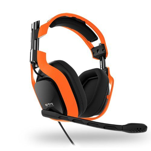 Top cool PS4 gaming headsets orange ASTRO Gaming Neon Color Series A40 Headset Kit B00COAHHLE   Great and clear sound. Overall the sound is perfectly optimized for gaming. Very clear sound and sensitive. http://www.scribd.com/doc/214840666/Cool-PS4-Headset-Top-10-Gaming-Headsets-Reviews
