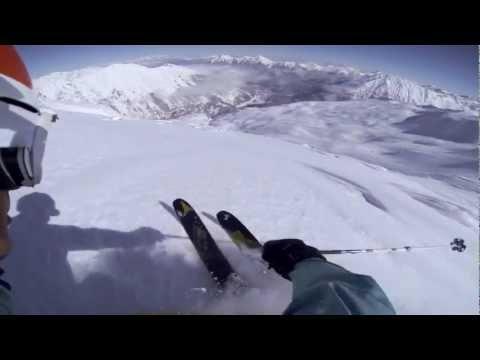 Freeriding in Austria, Trailer #2