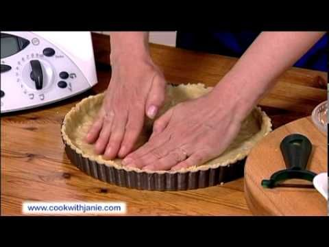 Thermomix - Lemon Tart