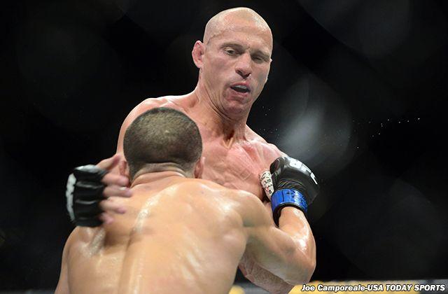 UFC 187 results: Donald Cerrone breaks John Makdessi's jaw with kick for TKO UFC 187  #UFC187