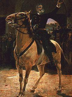 Henrique Bernardelli: Marechal Deodoro da Fonseca, c. 1900.
