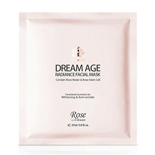 Multifunctional mask that contains rosa damascena callus culture extract 100ppmThis sheet mask is soaked in a serum rich with rose distilled waterrosa damascena callus culture extract helps heal tired, sagging skin making it clearer and more revitalized.