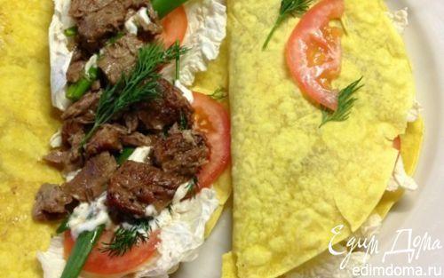 Свинина Карнитас   Кулинарные рецепты от «Едим дома!»