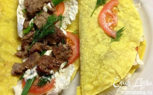 Свинина Карнитас | Кулинарные рецепты от «Едим дома!»