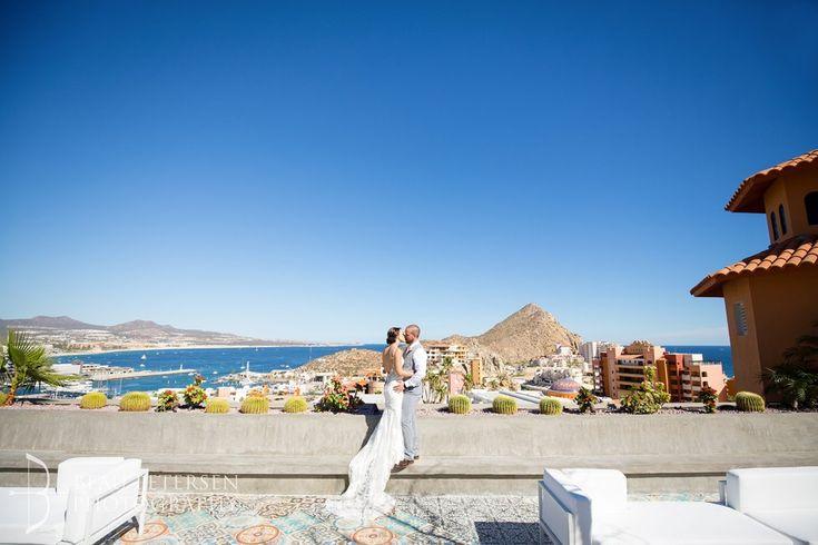 Sandos Finisterra Los Cabos, Mexico Destination Wedding