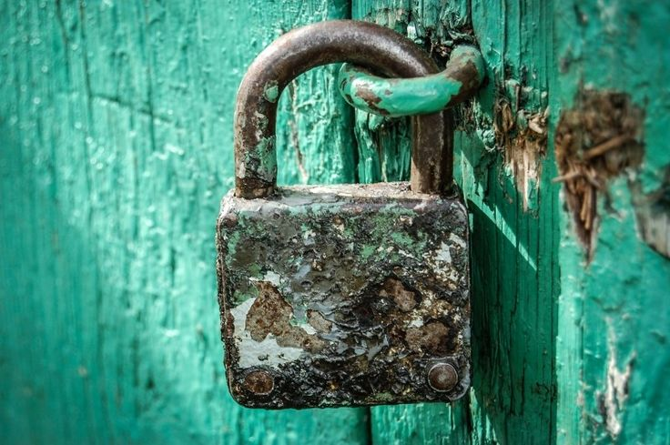 By Wlodek, Old, Close, Hack, Closed, Rust, Key, Castle Photo - Visual Hunt