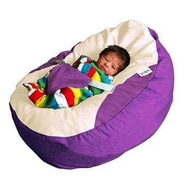 Bean Bag Chairs For Kids Purple 25+ best baby bean bag chair ideas on pinterest | baby bean bags