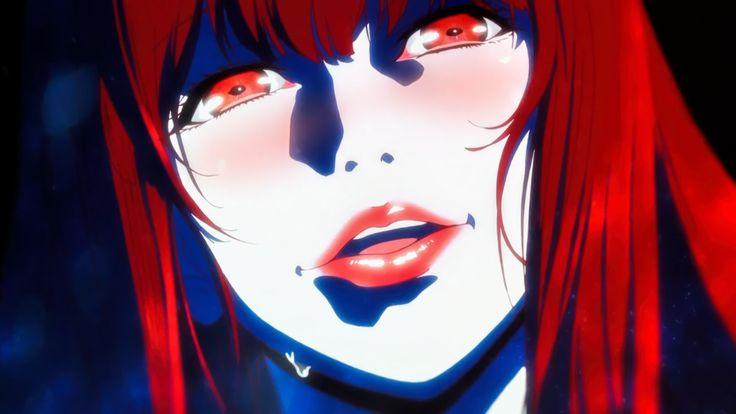 kakegurui gambling anime games quotes deviantart mary yumeko jabami sanoboss