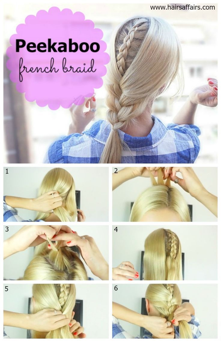 Best Hair Ideas And Tutorials Images On Pinterest Hairstyle - Classic hairstyle tutorials