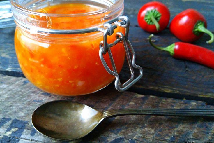 Hoe maak je zelf chilisaus? Dit recept is heel eenvoudig te maken en je kunt de pittigheid zelf bepalen. Lees hier het recept voor homemade chilisaus.
