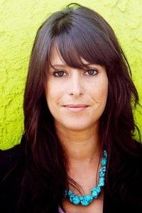 The Kimberly McCullough Interview - General Hospital- Robin Scorpio-Drake.....She's comming Back....Can't wait!!!!!!