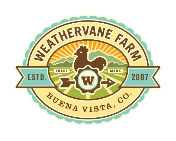 Weathervane Farm Logo ~ Jared Jacob, Sunday Lounge
