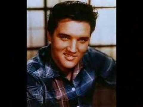 Elvis Presley - You'll Never Walk Alone (Gospel) - for Mother