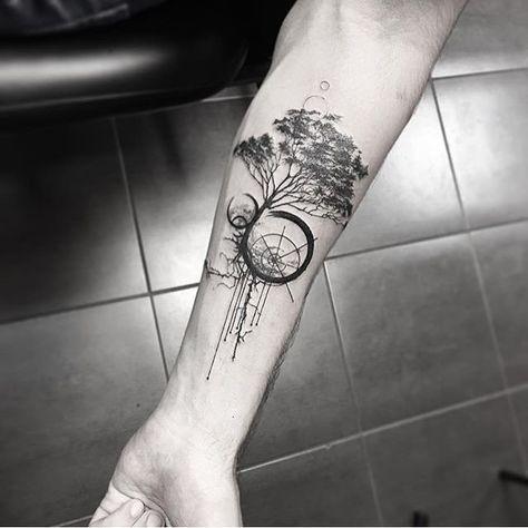 "EQUILATTERA (Equilattera Art): ""Tattoo von Living Samsara.tattoo ___ Art page"