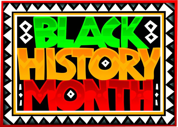 A Black History internet Scavenger Hunt.  Teaches students about Black History while they polish up on their computer skills.  Good for students in third grade and up.
