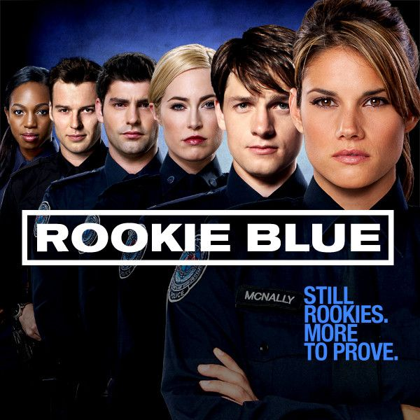 34 Best Rookie Blue Images On Pinterest