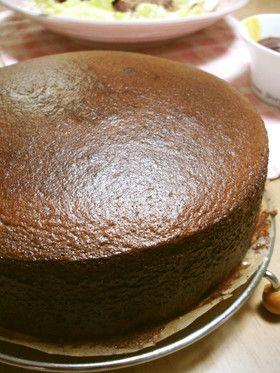 濃厚なのにシュワシュワ~なチョコスフレ! by ~みちこ~ [クックパッド] 簡単おいしいみんなのレシピが243万品