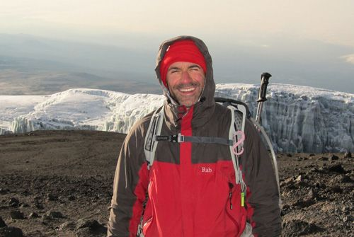 Mt Kilimanjaro Machame Route - 9 day expedition