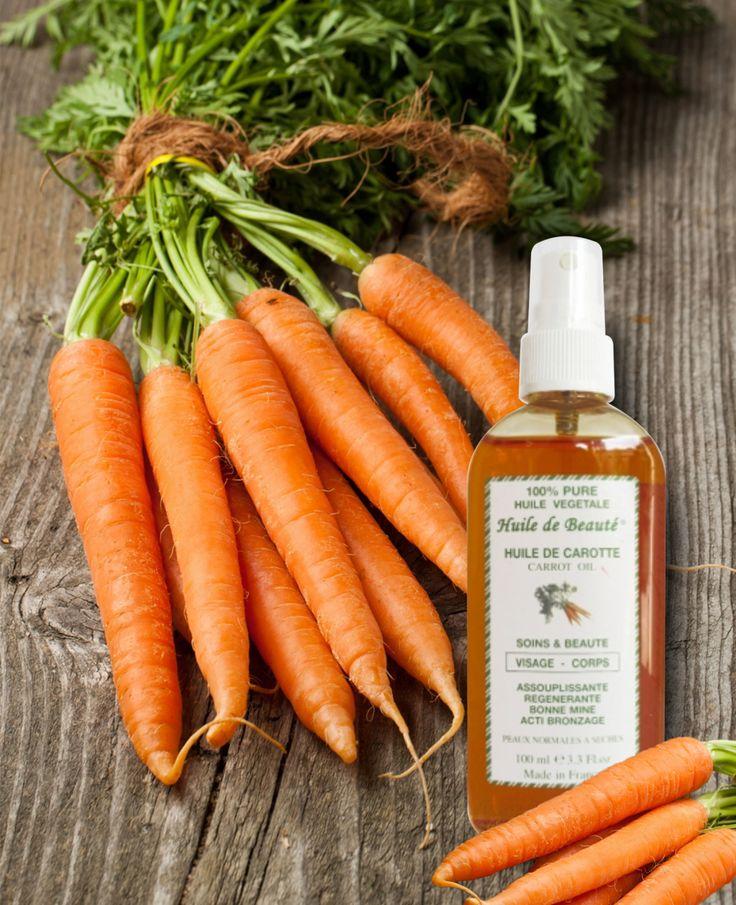 Ulei de morcov Vegetal, 100% pur   Descriere : Culoarea caracteristică a uleiului de morcov se datorează conţinutului de beta-caroten şi vitamina A. Este o sursă puternică de hidratare pentru păr şi piele. Poate fi folosit înainte şi după expunerea solară. Este remarcant datorită proprietăţilor sale regenerante şi revitalizante.  Este potrivit tuturor tipurilor de piele, îndeosebi pentru pielea matură. Nu conţine parabeni. Cantitate : 100 ml.   Suprafeţe de utilizare : păr, faţă şi gât…
