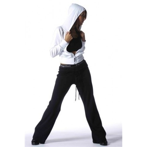 Le Papillon women's jacket PA2064  Material : cotton  Colour : Black, Grey, White  Price:42.00€