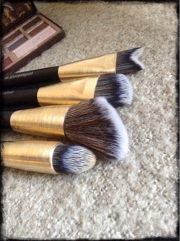 AUDREY : Nascita Profesyonel Makyaj Fırçaları..