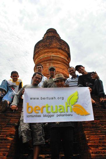 Muara Takus Buddhist Temple, Sumatra | The Travel Tart Blog