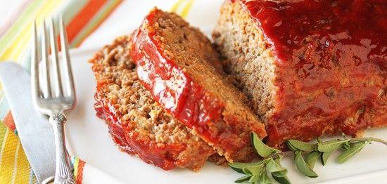Toevoegen aan mijn receptenDit gehaktbrood met paprika is heerlijk voor op brood of als bijgerecht.