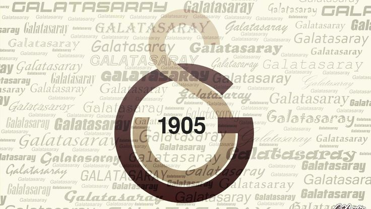 Galatasaray FC Football Logo
