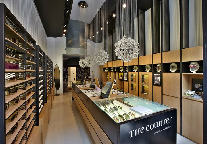 The Counter optics by Raed Abillama Architects Beirut 02