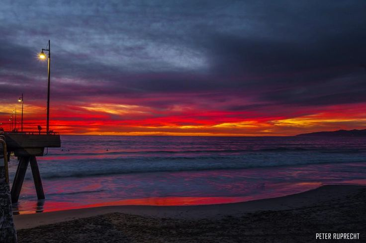Sunset tonight at Venice beach.  Got caught without my real camera so clicked with a point and shoot.      #venicebeach #santamonica #skyporn #sunrise #sunsetlovers #culvercity #cloudporn #sunsets #sunsetporn #westhollywood #sunset_madness #skylovers #woodlandhills #sunset_pics #californiadreaming #hollywoodhills #dtla #ocean #beverlyhills #lalife #skyline #calilife #evening #dusk #horizon #sunset_hub #light #sunshine #orange #colors