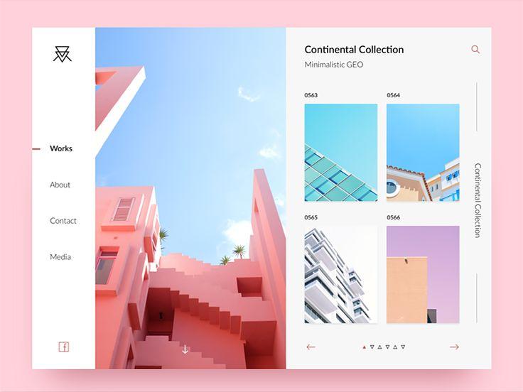 Architecture Blog by Ingrid Sasu