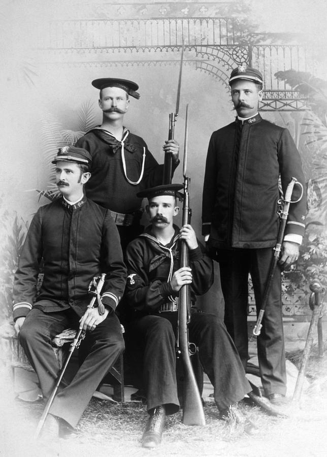 Historical Thinking Matters  Spanish American War SlideShare